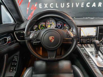 Porsche Panamera S V6 3.0 E-Hybrid 416 Ch - Toit Ouvrant, Suspension Pneumatique, Caméra 360, Feux LED Avec PDLS+, ... - Révisée 04/2021 - Garantie 12 Mois - <small></small> 51.500 € <small>TTC</small> - #10