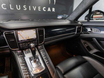 Porsche Panamera S V6 3.0 E-Hybrid 416 Ch - Toit Ouvrant, Suspension Pneumatique, Caméra 360, Feux LED Avec PDLS+, ... - Révisée 04/2021 - Garantie 12 Mois - <small></small> 51.500 € <small>TTC</small> - #11