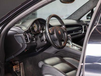 Porsche Panamera S V6 3.0 E-Hybrid 416 Ch - Toit Ouvrant, Suspension Pneumatique, Caméra 360, Feux LED Avec PDLS+, ... - Révisée 04/2021 - Garantie 12 Mois - <small></small> 51.500 € <small>TTC</small> - #7