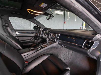 Porsche Panamera S V6 3.0 E-Hybrid 416 Ch - Toit Ouvrant, Suspension Pneumatique, Caméra 360, Feux LED Avec PDLS+, ... - Révisée 04/2021 - Garantie 12 Mois - <small></small> 51.500 € <small>TTC</small> - #12
