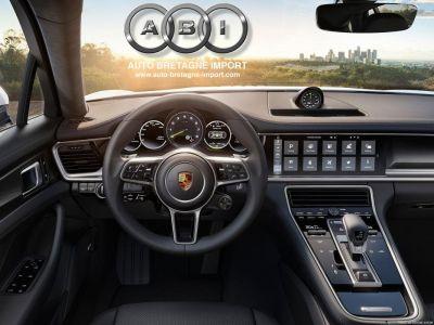 Porsche Panamera Sport Turismo 4 E-Hybrid 2018 - <small></small> 125.957 € <small>TTC</small> - #3