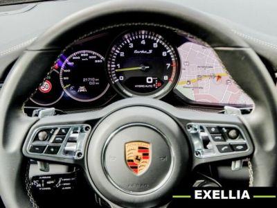 Porsche Panamera SPORT TURISMO TURBO S E-HYBRIDE - <small></small> 160.490 € <small>TTC</small> - #7