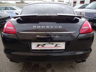 Porsche Panamera TURBO 4.8L 500PS PDK/ PASM ACC JTES 20 Camera Bose  - <small></small> 44.890 € <small>TTC</small> - #7