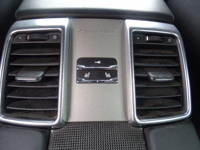 Porsche Panamera TURBO 4.8L 500PS PDK/ PASM ACC JTES 20 Camera Bose  - <small></small> 44.890 € <small>TTC</small> - #19