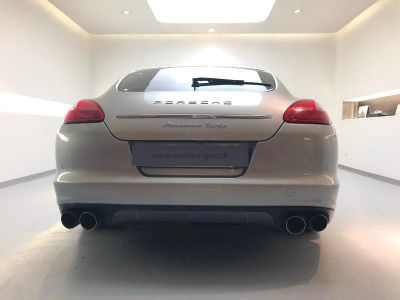 Porsche Panamera Turbo PDK - <small></small> 47.900 € <small>TTC</small> - #7
