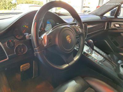 Porsche Panamera Turbo S 550CH PDK - <small></small> 49.900 € <small>TTC</small> - #6