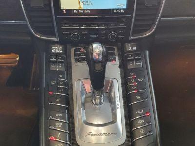 Porsche Panamera Turbo S 550CH PDK - <small></small> 49.900 € <small>TTC</small> - #7