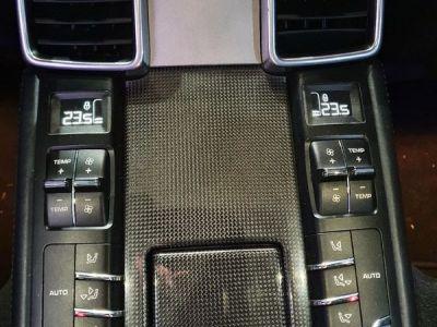 Porsche Panamera Turbo S 550CH PDK - <small></small> 49.900 € <small>TTC</small> - #10