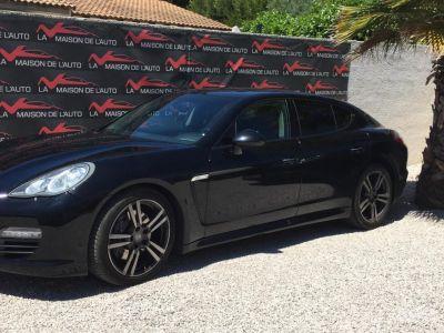 Porsche Panamera V6 3.0 250 Diesel - <small></small> 36.990 € <small>TTC</small>