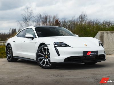 Porsche Taycan 2WD - BOSE - PERFORMANCE BATTERY - 360° - <small></small> 111.900 € <small>TTC</small> - #1