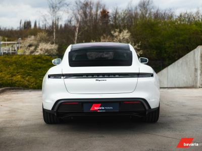 Porsche Taycan 2WD - BOSE - PERFORMANCE BATTERY - 360° - <small></small> 111.900 € <small>TTC</small> - #7