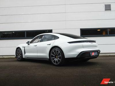 Porsche Taycan 2WD - BOSE - PERFORMANCE BATTERY - 360° - <small></small> 111.900 € <small>TTC</small> - #22