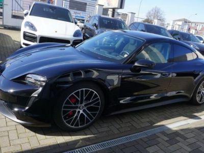 Porsche Taycan 4 S * TOIT OUVRANT *  - <small></small> 118.000 € <small>TTC</small> - #3