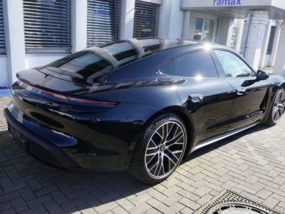 Porsche Taycan 4 S * TOIT OUVRANT *  - <small></small> 118.000 € <small>TTC</small> - #5