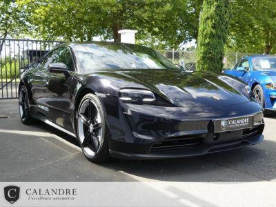 Porsche Taycan 4S - <small></small> 159.970 € <small>TTC</small> - #8
