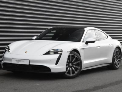 Porsche Taycan 4S 4S - <small></small> 133.900 € <small>TTC</small> - #1