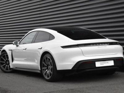 Porsche Taycan 4S 4S - <small></small> 133.900 € <small>TTC</small> - #2