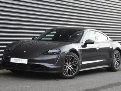 Porsche Taycan 4S 4S - <small></small> 131.900 € <small>TTC</small>