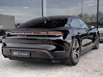 Porsche Taycan 4S Perform Bat 93 kWh Pano Innodrive BOSE 14 Way - <small></small> 129.900 € <small>TTC</small> - #3