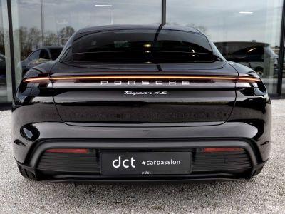 Porsche Taycan 4S Perform Bat 93 kWh Pano Innodrive BOSE 14 Way - <small></small> 129.900 € <small>TTC</small> - #4
