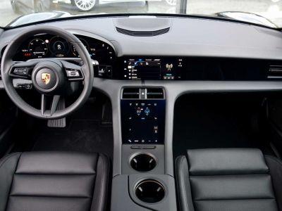 Porsche Taycan 4S Perform Bat 93 kWh Pano Innodrive BOSE 14 Way - <small></small> 129.900 € <small>TTC</small> - #11