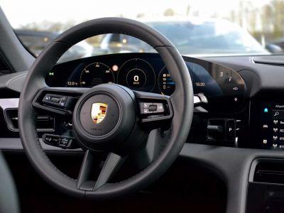 Porsche Taycan 4S Perform Bat 93 kWh Pano Innodrive BOSE 14 Way - <small></small> 129.900 € <small>TTC</small> - #12