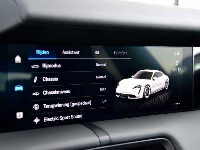 Porsche Taycan 4S Perform Bat 93 kWh Pano Innodrive BOSE 14 Way - <small></small> 129.900 € <small>TTC</small> - #22