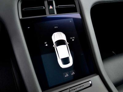 Porsche Taycan 4S Perform Bat 93 kWh Pano Innodrive BOSE 14 Way - <small></small> 129.900 € <small>TTC</small> - #24