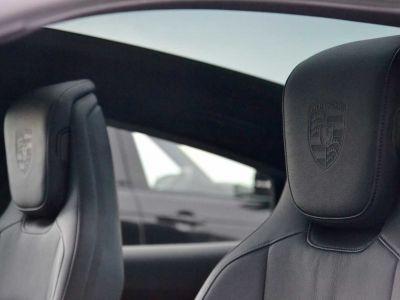 Porsche Taycan 4S Perform Bat 93 kWh Pano Innodrive BOSE 14 Way - <small></small> 129.900 € <small>TTC</small> - #26