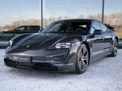 Porsche Taycan 4S Perform Bat 93 kWh Pano Innodrive BOSE 14 Way - <small></small> 129.900 € <small>TTC</small> - #1