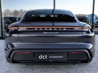 Porsche Taycan 4S Perform Bat 93 kWh Pano Innodrive BOSE 14 Way - <small></small> 129.900 € <small>TTC</small> - #5