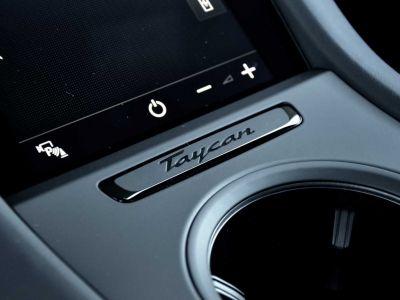 Porsche Taycan 4S Perform Bat 93 kWh Pano Innodrive BOSE 14 Way - <small></small> 129.900 € <small>TTC</small> - #14