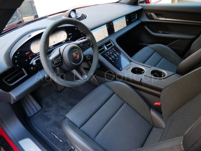Porsche Taycan 4S Performance +, ACC, Chrono, BOSE, Caméra 360° - <small></small> 135.900 € <small>TTC</small> - #5