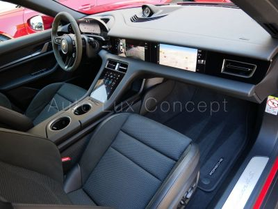 Porsche Taycan 4S Performance +, ACC, Chrono, BOSE, Caméra 360° - <small></small> 135.900 € <small>TTC</small> - #6