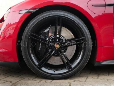 Porsche Taycan 4S Performance +, ACC, Chrono, BOSE, Caméra 360° - <small></small> 135.900 € <small>TTC</small> - #12