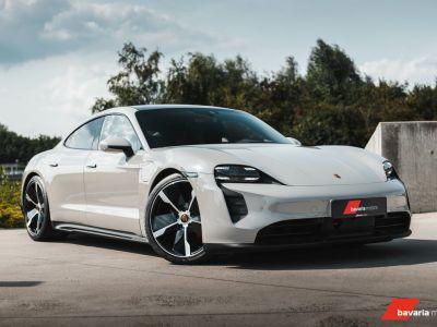 Porsche Taycan 4S - PERFORMANCE PLUS BATTERY - BOSE - SPORTDESIGN - <small></small> 158.900 € <small>TTC</small> - #1