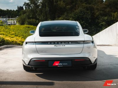 Porsche Taycan 4S - PERFORMANCE PLUS BATTERY - BOSE - SPORTDESIGN - <small></small> 158.900 € <small>TTC</small> - #4