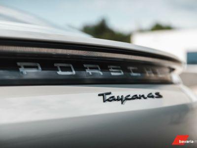 Porsche Taycan 4S - PERFORMANCE PLUS BATTERY - BOSE - SPORTDESIGN - <small></small> 158.900 € <small>TTC</small> - #8