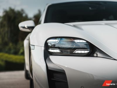 Porsche Taycan 4S - PERFORMANCE PLUS BATTERY - BOSE - SPORTDESIGN - <small></small> 158.900 € <small>TTC</small> - #10