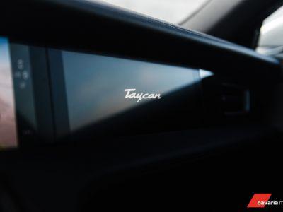 Porsche Taycan 4S - PERFORMANCE PLUS BATTERY - BOSE - SPORTDESIGN - <small></small> 158.900 € <small>TTC</small> - #18