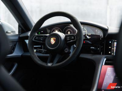 Porsche Taycan 4S - PERFORMANCE PLUS BATTERY - BOSE - SPORTDESIGN - <small></small> 158.900 € <small>TTC</small> - #30