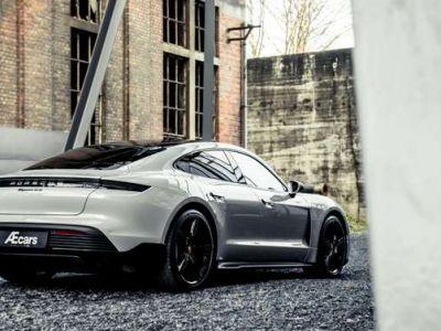 Porsche Taycan 4S SPORT DESIGN PACK - PSCB - 21' MISSION E - <small></small> 144.950 € <small>TTC</small> - #1