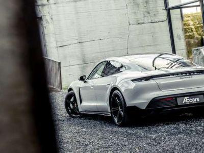 Porsche Taycan 4S SPORT DESIGN PACK - PSCB - 21' MISSION E - <small></small> 144.950 € <small>TTC</small> - #3