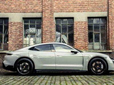 Porsche Taycan 4S SPORT DESIGN PACK - PSCB - 21' MISSION E - <small></small> 144.950 € <small>TTC</small> - #5