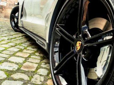 Porsche Taycan 4S SPORT DESIGN PACK - PSCB - 21' MISSION E - <small></small> 144.950 € <small>TTC</small> - #6