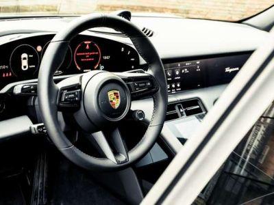 Porsche Taycan 4S SPORT DESIGN PACK - PSCB - 21' MISSION E - <small></small> 144.950 € <small>TTC</small> - #7