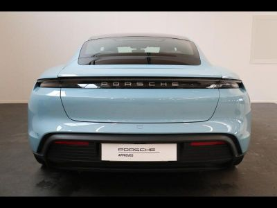 Porsche Taycan 530ch 4S - <small></small> 125.800 € <small>TTC</small> - #6