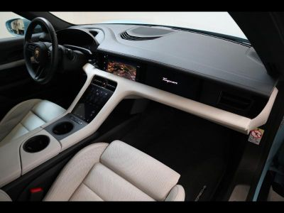 Porsche Taycan 530ch 4S - <small></small> 125.800 € <small>TTC</small> - #20