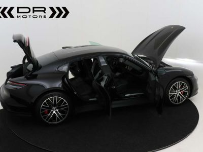 Porsche Taycan 93 kWh 4S - Extra battery - Adaptieve Cruise - <small></small> 127.995 € <small>TTC</small>