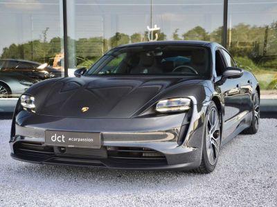 Porsche Taycan PerfmBat SportSound Airsus 18Way BOSE 22kW - <small></small> 105.900 € <small>TTC</small> - #1